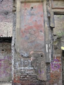 Ruiny Pasażu Mikolascha