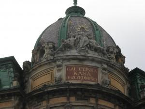 Galicyjska Kasa Oszczędności