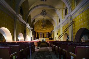 lwowski klasztor autobusowy